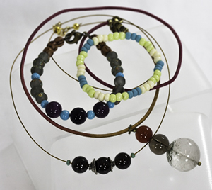 Intro to Beading  Workshop