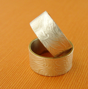 Rings : Soldering 1 Workshop