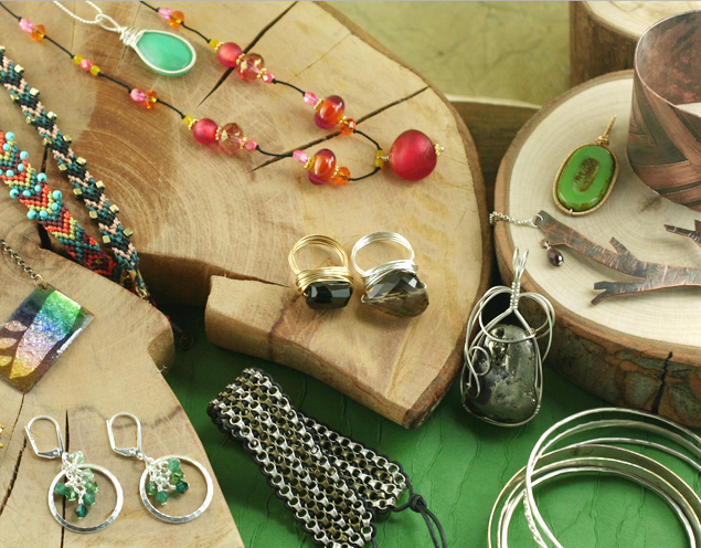 New Winter Workshops at Dava Bead & Trade